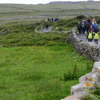 Viajes en familia Galway