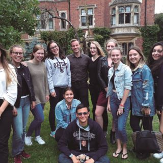 Cambridge Plus. Curso de inglés en Cambridge