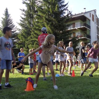 Cerler Summer Camp