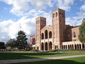 universidad en california