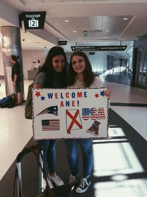 estudiante de año escolar en estados unidos